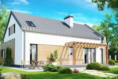 casa madera techwoodhouse zx38