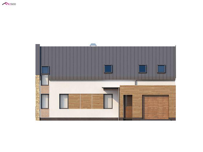 casa madera techwoodhouse zx38 4
