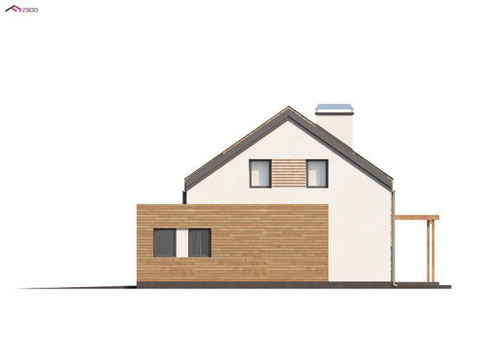 casa madera techwoodhouse zx38 7