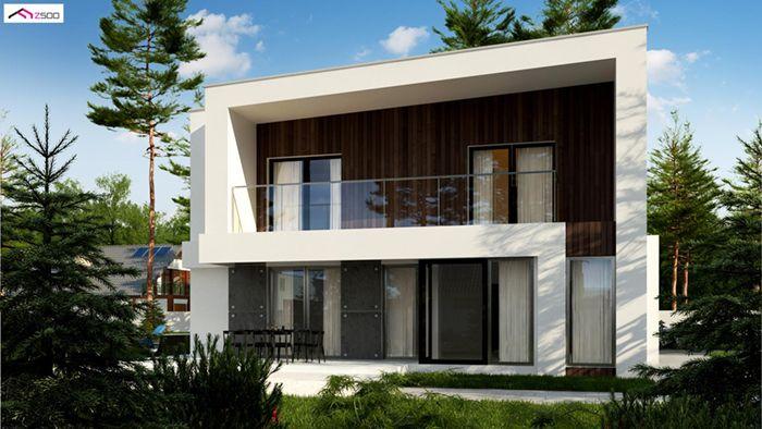 casa madera techwoodhouse zx39gp2 1