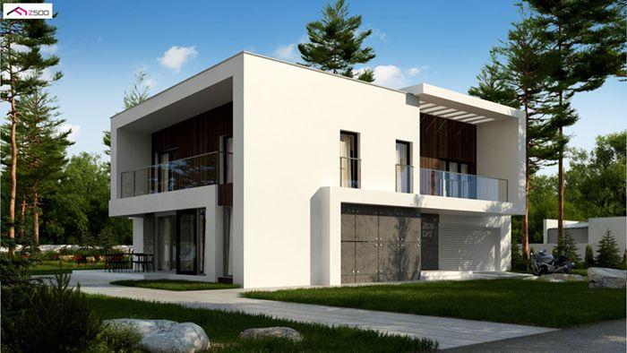 casa madera techwoodhouse zx39gp2 2