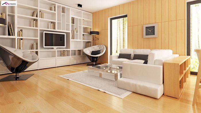 casa madera techwoodhouse zx40 13