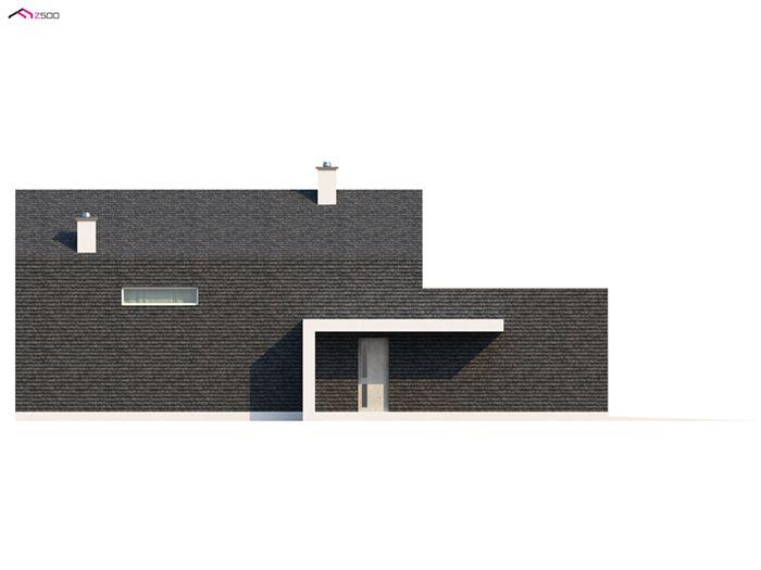 casa madera techwoodhouse zx40v2.0 3