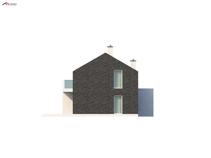 casa madera techwoodhouse zx40v2.0 4