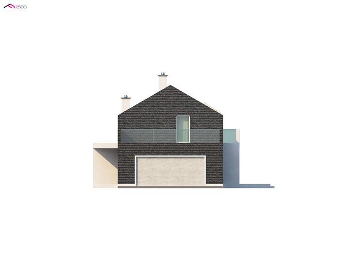 casa madera techwoodhouse zx40v2.0 5