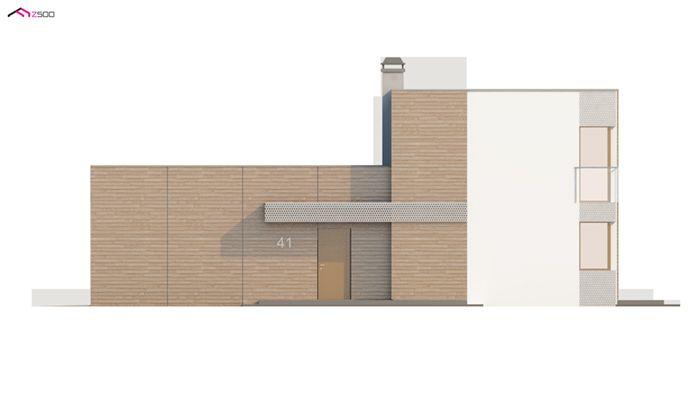 casa madera techwoodhouse zx41 2
