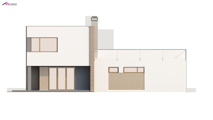 casa madera techwoodhouse zx41 4
