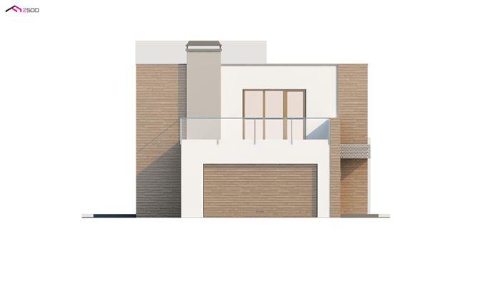 casa madera techwoodhouse zx41 5