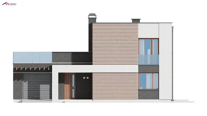 casa madera techwoodhouse zx41v1 3