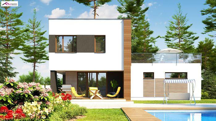 casa madera techwoodhouse zx41v1hb 2