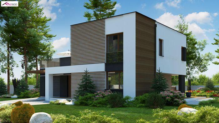 casa madera techwoodhouse zx41v1hb 5