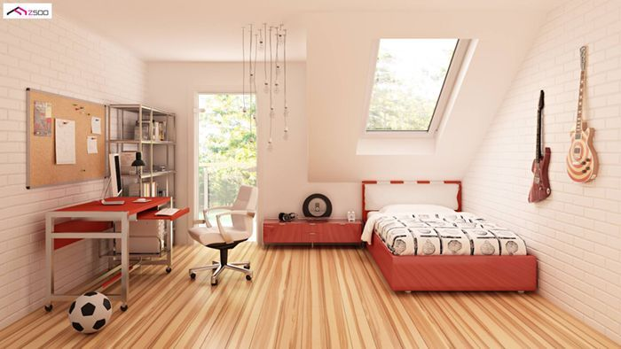 casa madera techwoodhouse zx44 4