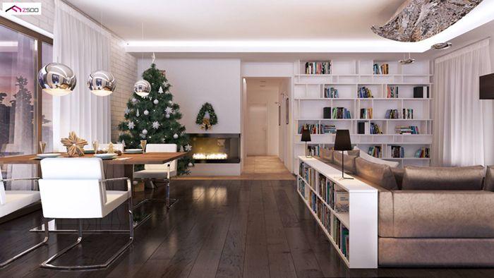 casa madera techwoodhouse zx45 11