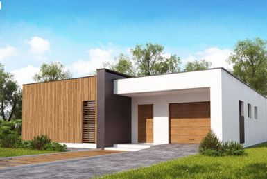 casa madera techwoodhouse zx49