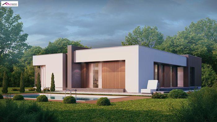 casa madera techwoodhouse zx49 1