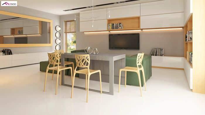 casa madera techwoodhouse zx49 10