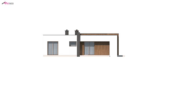 casa madera techwoodhouse zx49 2