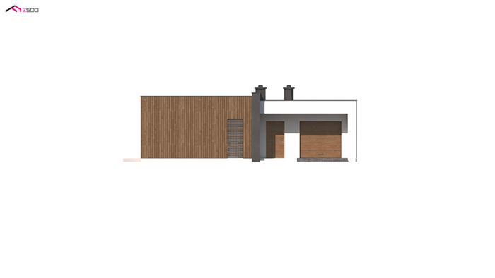 casa madera techwoodhouse zx49 4