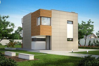 casa madera techwoodhouse zx51