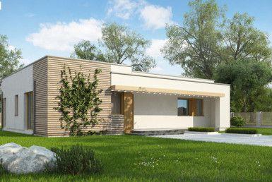 casa madera techwoodhouse zx53