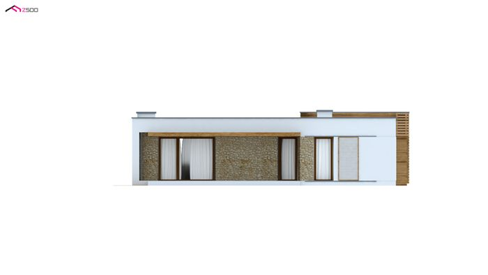 casa madera techwoodhouse zx53 1