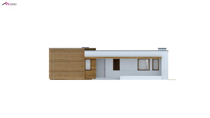 casa madera techwoodhouse zx53 3