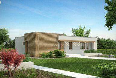 casa madera techwoodhouse zx53d