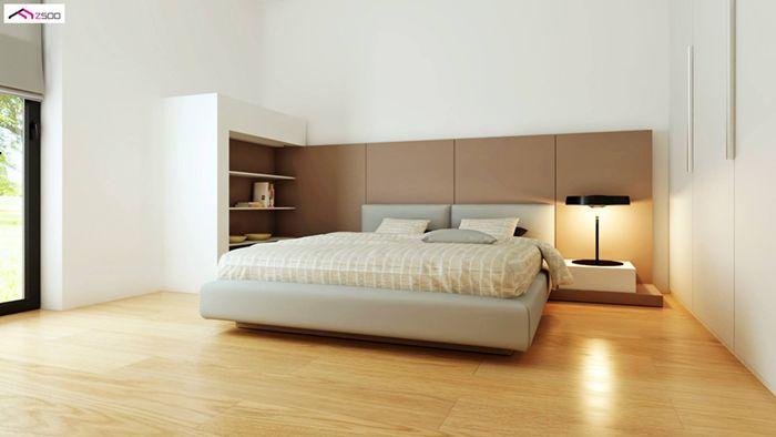 casa madera techwoodhouse zx53d 8