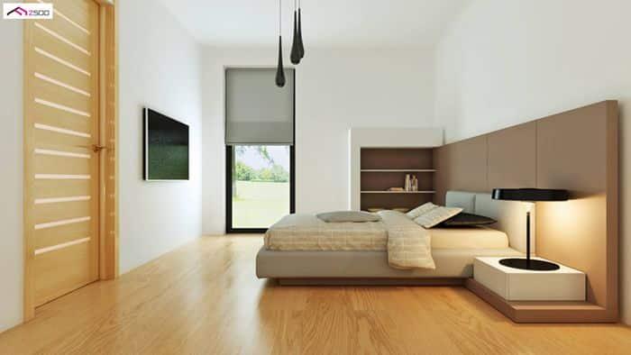 casa madera techwoodhouse zx53d 9