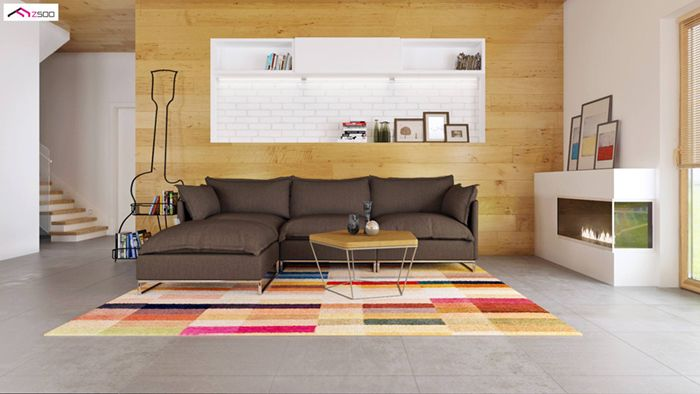 casa madera techwoodhouse zx54nf40 5