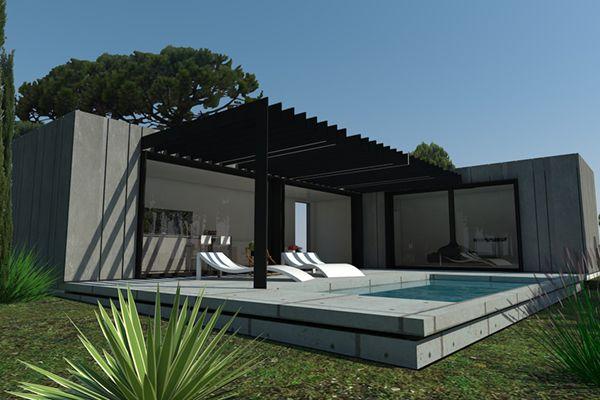 casa modular acero hkub 060a 1