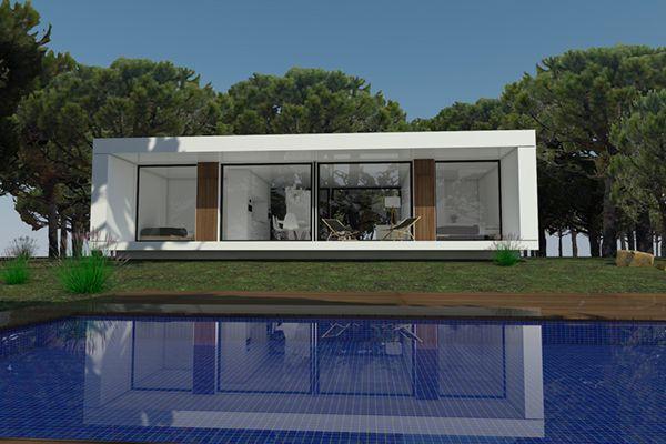 casa modular acero hkub 060b