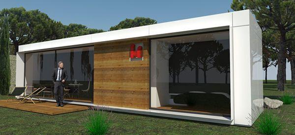 casa modular acero hkub 36b