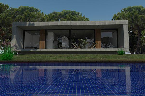 casa modular acero hkub 070d 2