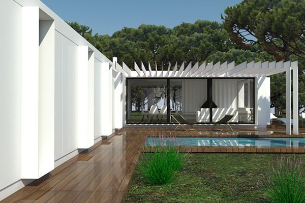 casa modular acero hkub 120a 1