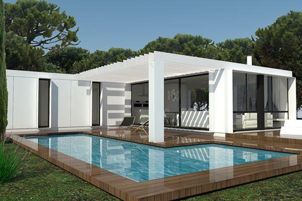 casa modular acero hkub 120a