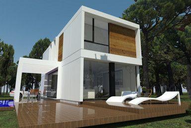casa modular acero hkub 1502pa