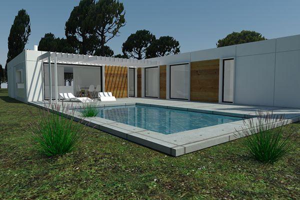 casa modular acero hkub 165a 1