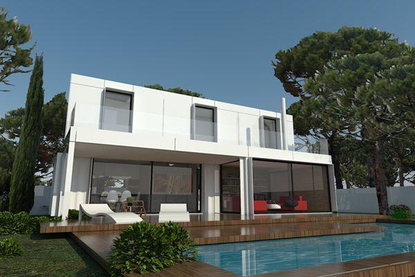 casa modular acero hkub 1802pa 2