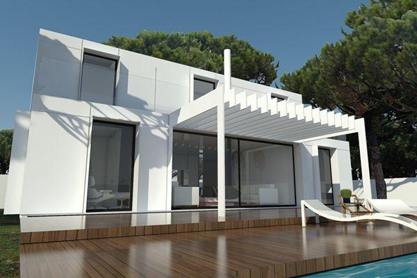 casa modular acero hkub 1802pb