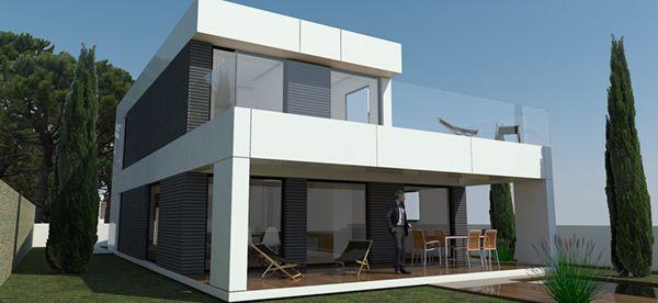 casa modular acero hkub 1802pc 2