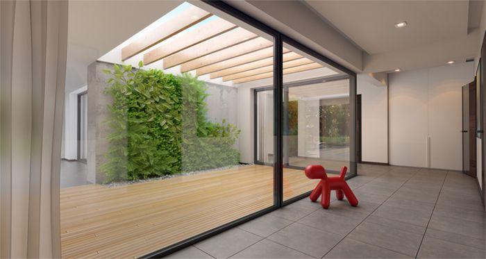 casa madera modularisclimad barcelona 5