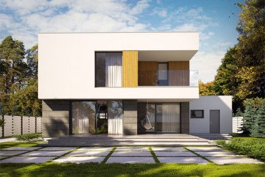 casa madera modularisclimad cadaques