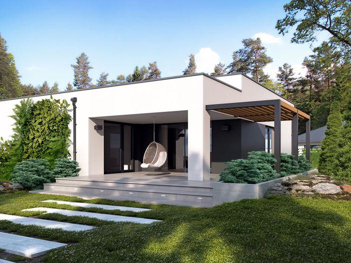 casa madera modularisclimad leon
