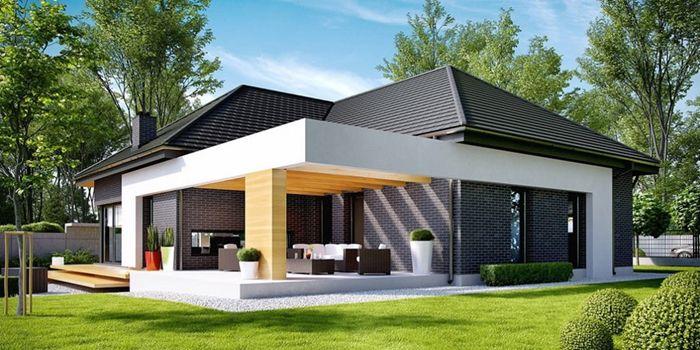 casa madera modularisclimad santiago