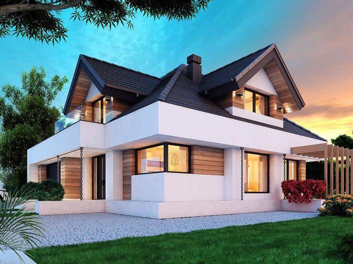 casa madera modularisclimad toledo