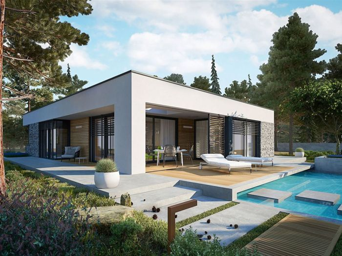 casa madera modularisclimad valladolid
