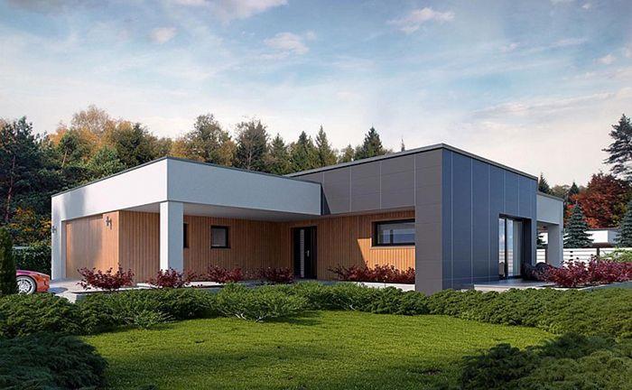 casa madera modularisclimad victoria