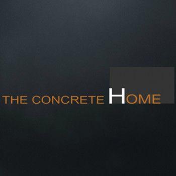 logo theconcretehome