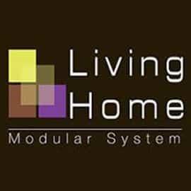logo livinghome